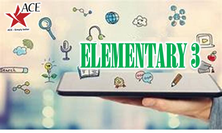 Elementary 3